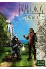 Pandoria Merchants