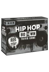 The OP Hip Hop Trivia