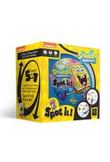 The OP Spot It!: SpongeBob