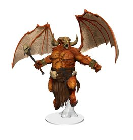 Wiz Kids D&D : IotR:  Orcus, Demon Lord of Undeath Premium Figure