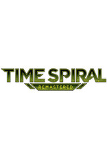 Magic Magic: Time Spiral Remastered: Draft Booster Box