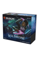 Magic Magic The Gathering: Kaldheim Bundle