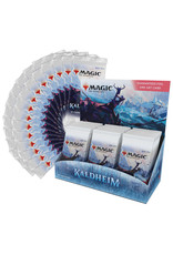 Magic Magic The Gathering: Kaldheim Set Booster Box (30Ct)