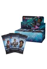 Magic Magic The Gathering: Kaldheim Draft Booster Box