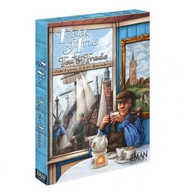 Z-Man Games Fields of Arle: Tea & Trade