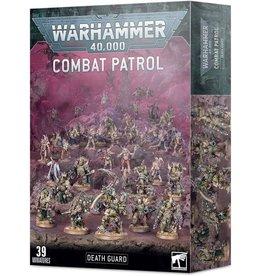Warhammer 40K Death Guard: Combat Patrol