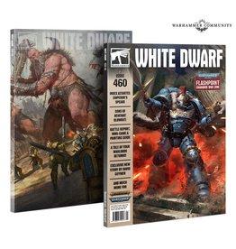 Citadel White Dwarf 460 (Jan-21)