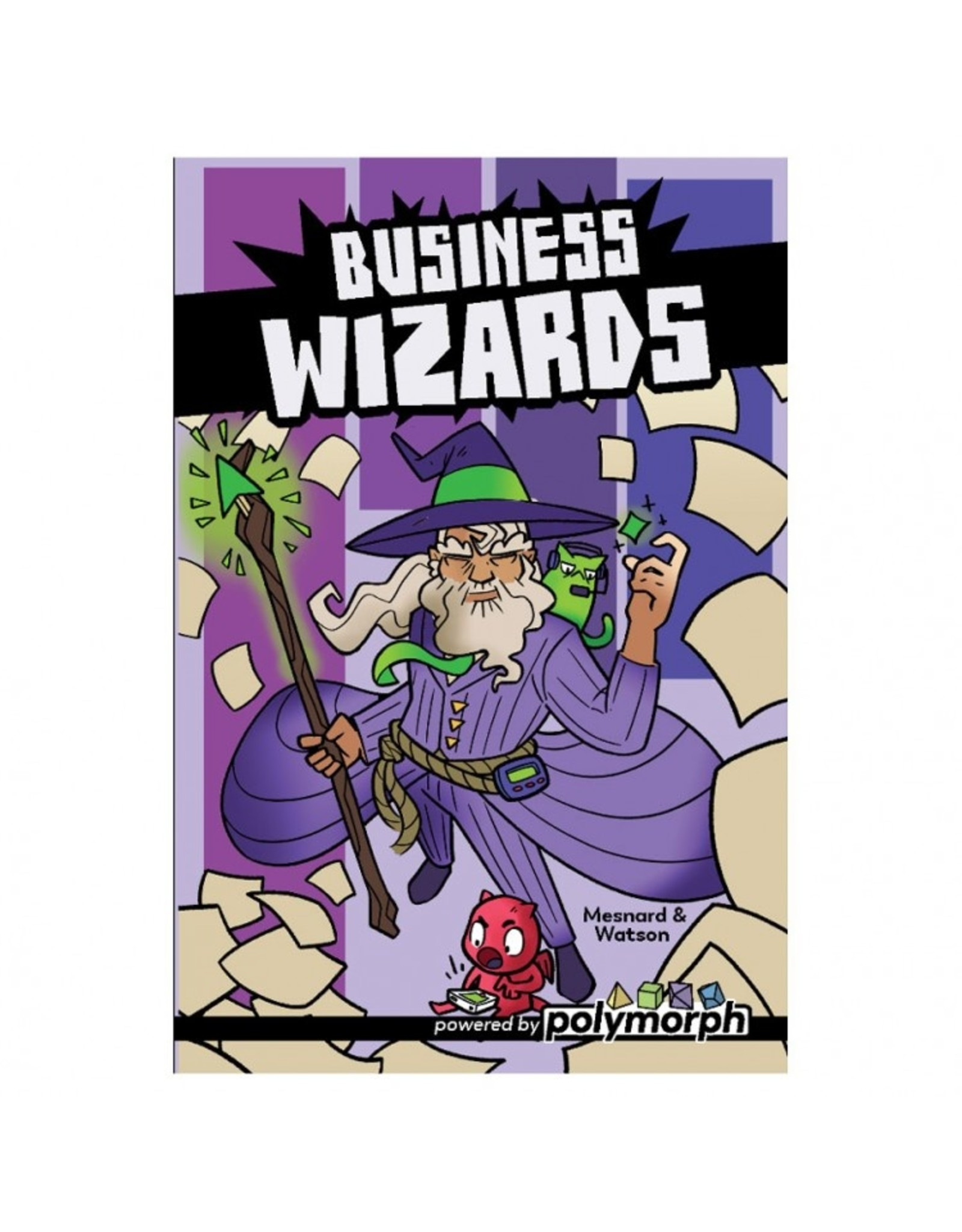 Business Wizards