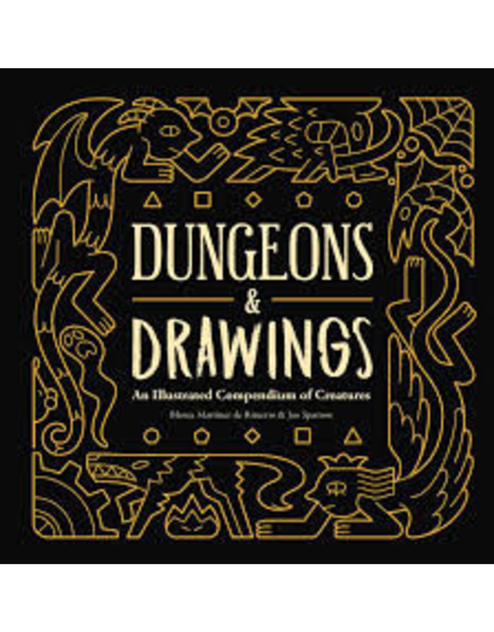 Amp Adult Dungeons and Drawings