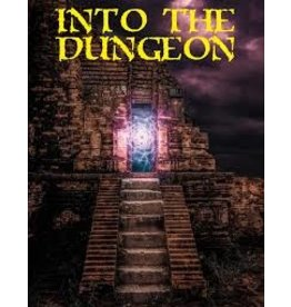 Amp Adult Into the Dungeon RPG