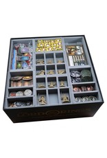 Folded Space Box Insert: Journeys Middle-Earth & Exps