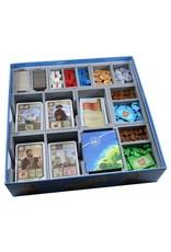 Folded Space Box Insert: Maracaibo & La Armada Exp
