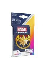 GameGenic DP: MC LCG: Captain Marvel