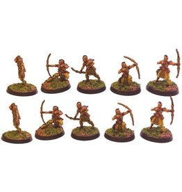 Warlord Games Mythic Americas: Seneca Archers