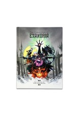 Critical Role The Chronicles of Exandria Vol. II: The Legend of Vox Machina Art Book Standard Edition