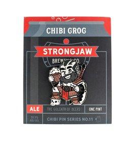 Critical Role Critical Role Chibi Pin No. 11 - Grog