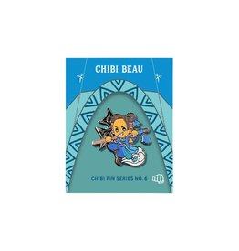 Critical Role Critical Role Chibi Pin No. 6 - Beau