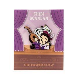 Critical Role Critical Role Chibi Pin No. 15 - Scanlan