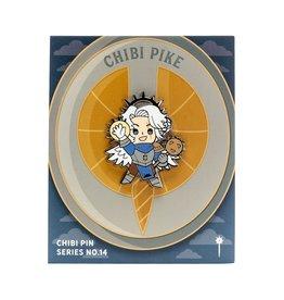 Critical Role Critical Role Chibi Pin No. 14 - Pike