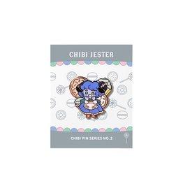Critical Role Critical Role Chibi Pin No. 2 - Jester
