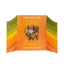 Critical Role Critical Role Chibi Pin No. 12 - Keyleth