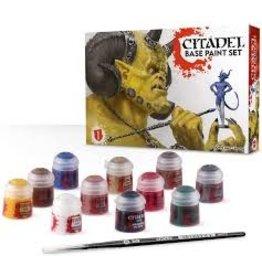 Citadel Citadel Base Paint Set (Discontinued)
