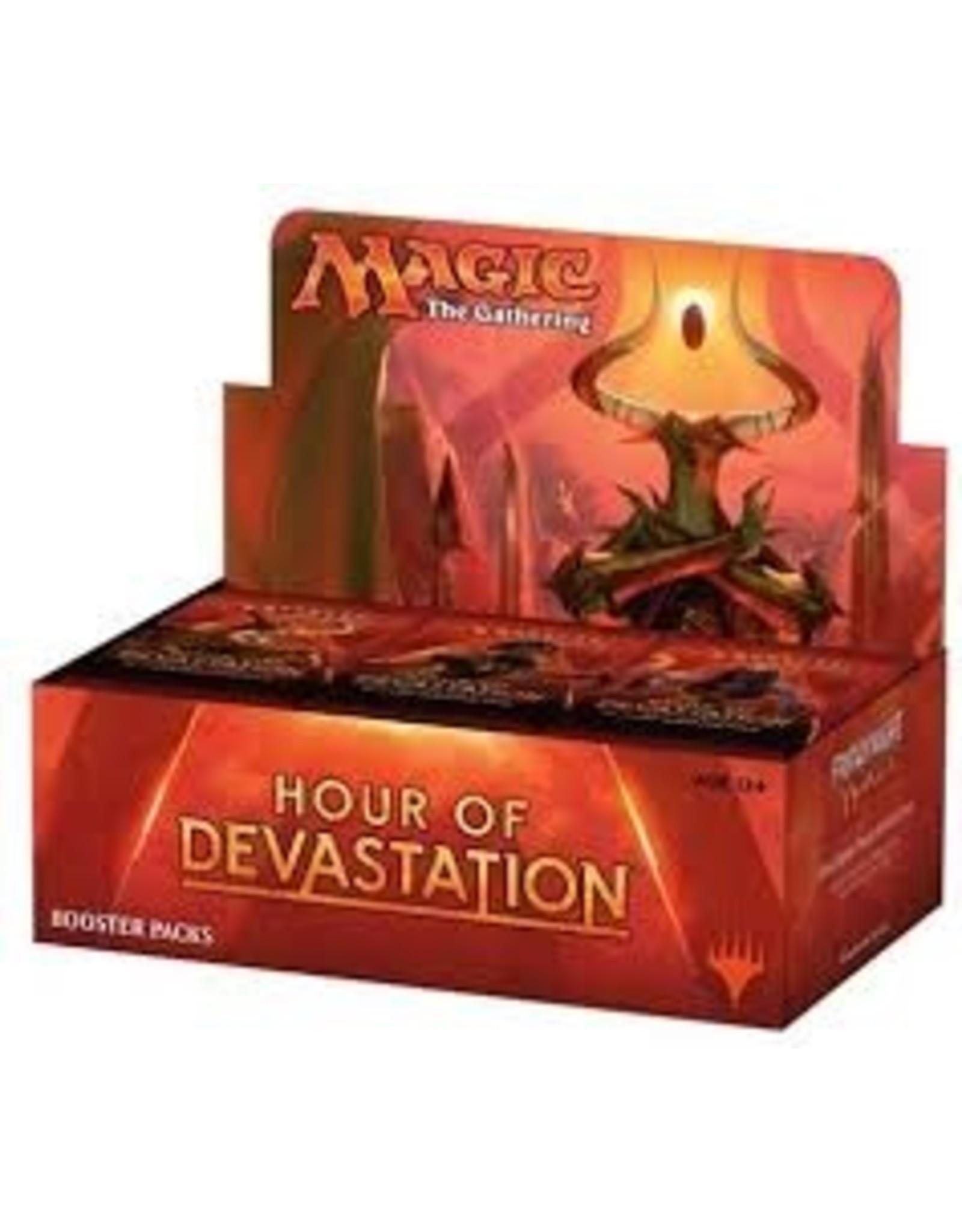 Magic MtG: Hour of Devastation Booster Box