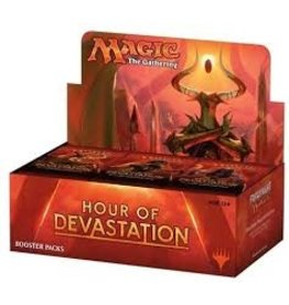 Magic MtG: Hour of Devastation Booster Box