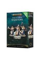 Age of Sigmar ETB Stormcast Eternals Sequitors