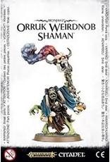 Age of Sigmar Ironjawz Orruk Shaman