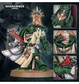 Warhammer 40K Dark Angels Master Lazarus
