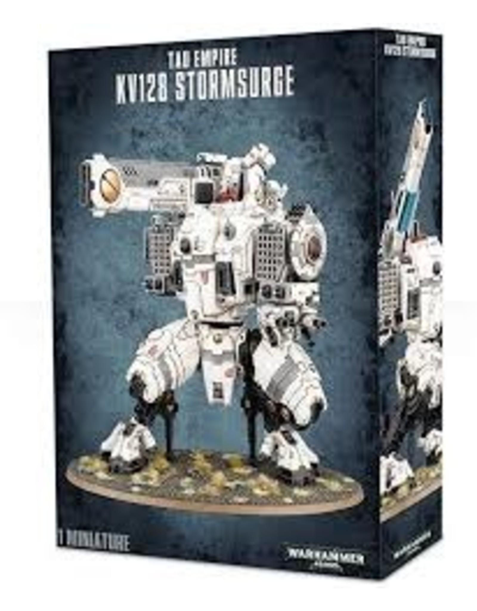 Warhammer 40K Craftworlds KV128 Stormsurge