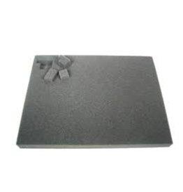 """Battlefoam Pluck Foam Tray [15.5x12] 1"""""""