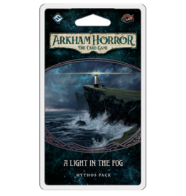 Fantasy Flight Games Arkham Horror LCG: A Light in the Fog (Pre Order)