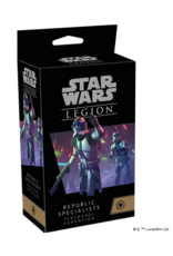 Atomic Mass Games Star Wars Legion: Republic Specialists