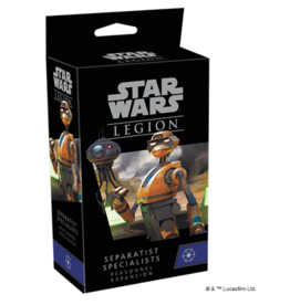 Fantasy Flight Games Star Wars Legion: Separatist Specialists