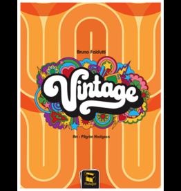 Asmodee Vintage (Pre Order)