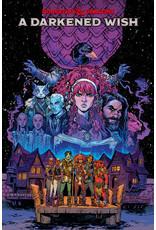 Dungeons & Dragons: A Darkened Wish