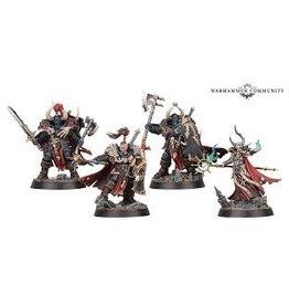 Warhammer Underworlds Wh Underworlds: Khagra's Ravagers (Pre Order)