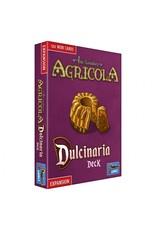 Asmodee Agricola: Dulcinaria Deck Expansion
