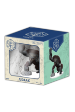 Wiz Kids Critical Role: Monsters of Wildemount Udaak Premium Figure