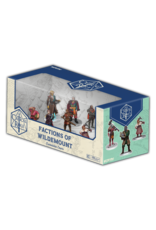 Wiz Kids Critical Role: Factions of Wildemount Dwendalian Empire Box Set (Pre Order)