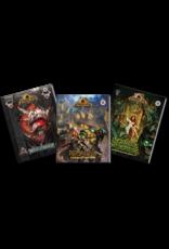 Privateer Press Privateer Press Iron Kingdoms Requiem (5E) (Pre Order) (Kickstarter)