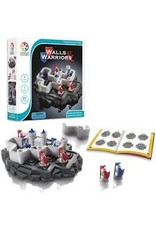 Smart Toys and Games Wall & Warriors