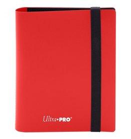 Ultra Pro Binder: 2pkt: PRO: Eclipse: Apple RD