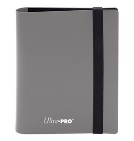Ultra Pro Binder: 2pkt: PRO: Eclipse: Smokey GY