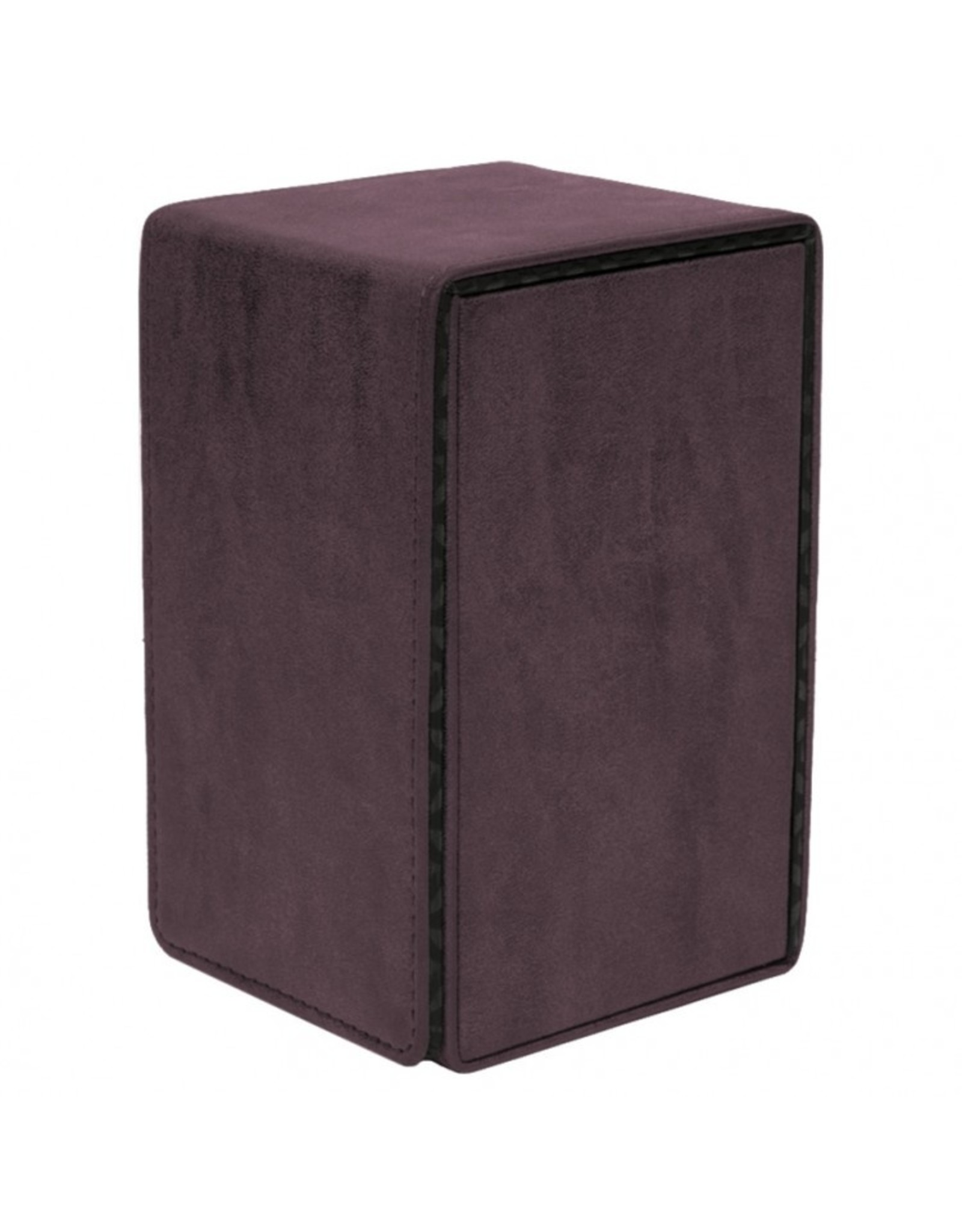 Ultra Pro DB: Alcove Tower: Suede: Amethyst