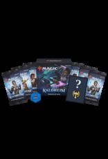 Magic Magic The Gathering: Kaldheim Pre-Release Pack