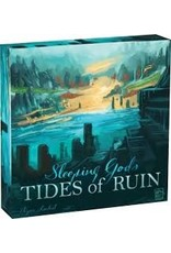 Red Raven Games Sleeping Gods: Tides of Ruin (Pre Order)