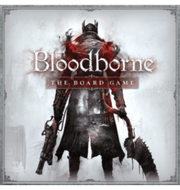 Cool Mini or Not Bloodborne: The Board Game  (Pre Order)